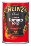 HEINZ cream tomato