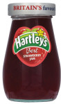 Hartley's Best Strawberry Jam 340g