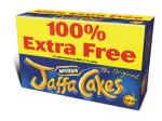 JAFFA CAKES 100
